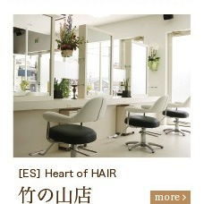 [ES] Heart of HAIR 竹の山店